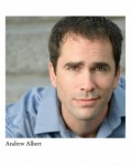 Andrew Albert
