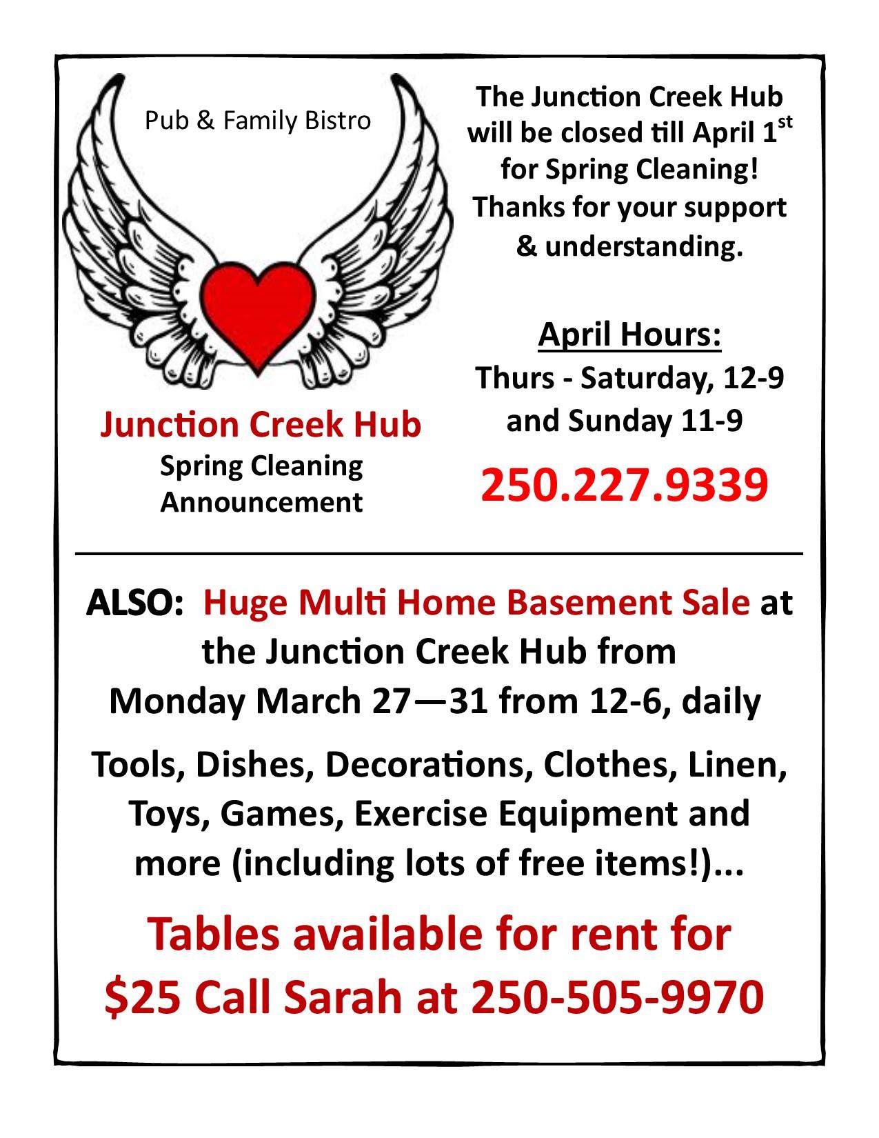 Junction Creek Hub April Web 2017